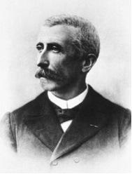 Théodule-Armand Ribot. Image Courtesy of Wikimedia Commons.