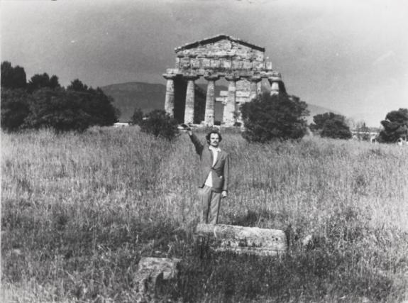 Anselm Kiefer, 'Heroic Symbols'1969. Courtesy of the Tate Museum. © Anselm Kiefer.
