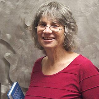 Philippa Maddern, CHE founding director, 24 August, 1952- 16 June, 2014.