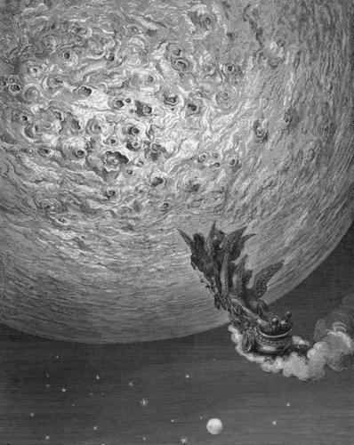 moon image Dore