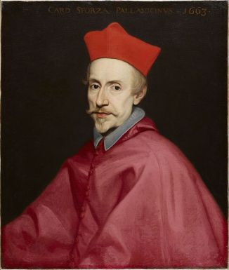 CardinalPallavicini
