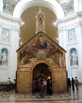 Porziuncola, Santa Maria degli Angeli in Assisi.jpg