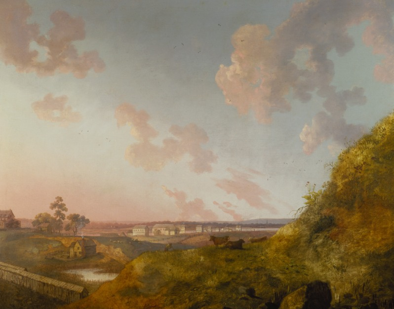 william-groombridge-view-of-a-manor-house-on-the-harlem-river-1793