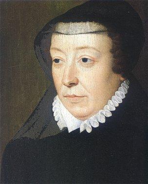 Catherine de Medici,