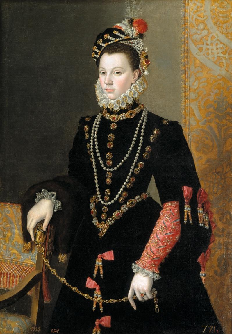 Isabel Queen Consort of Spain
