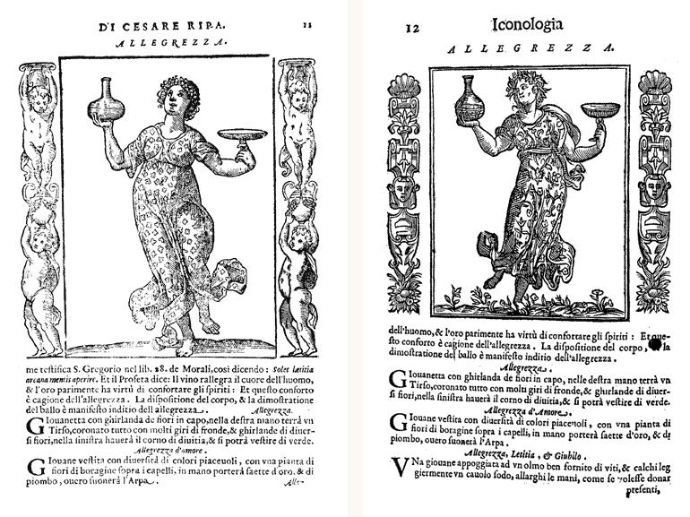 Allegrezza 1603&1611