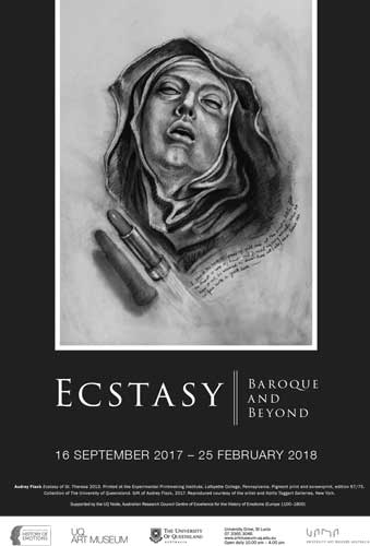 The Ecstasy Exhibition